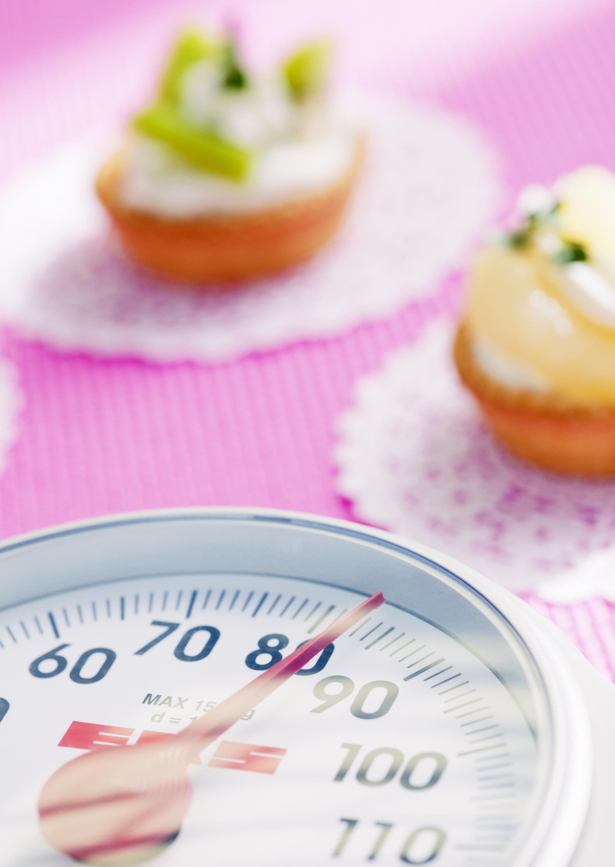 ダイエットでの食事制限・・効果的にする方法
